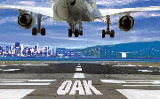 Seamless Transfer to & from OAK